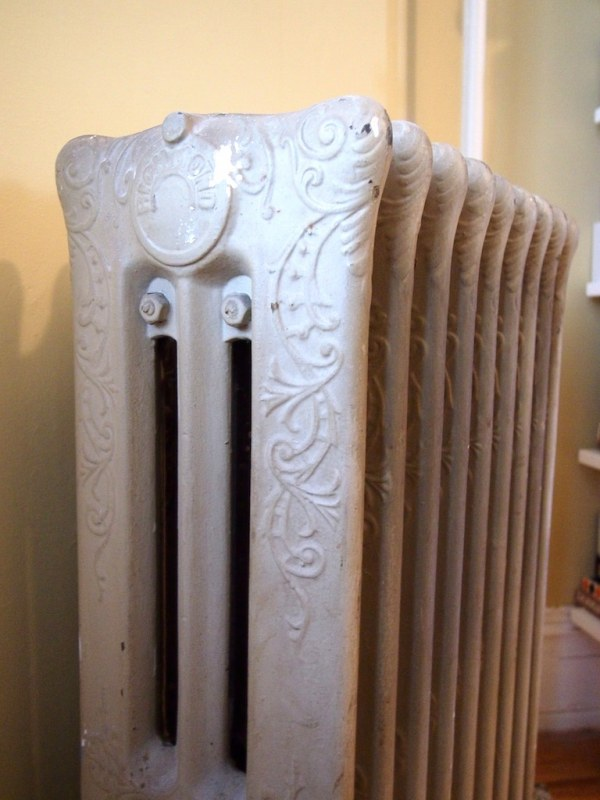 How Did Radiator Plants Become The Best: Before And After: Radiators